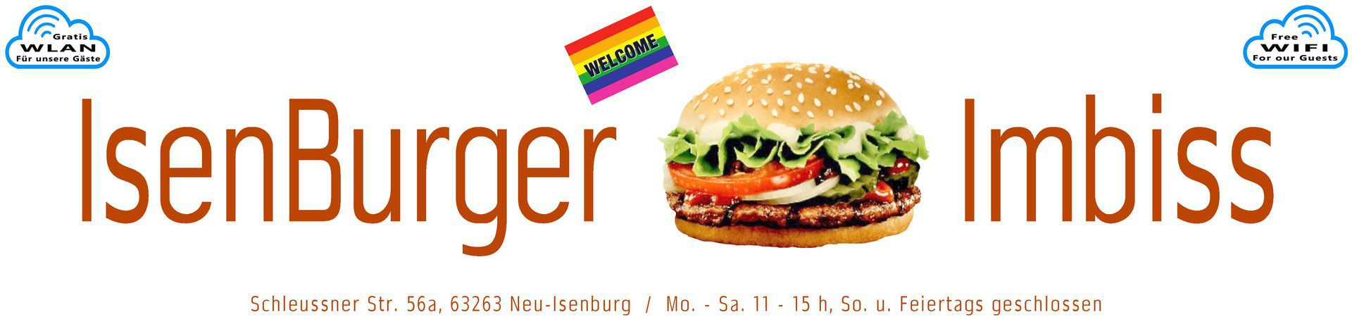 IsenBurger Imbiss